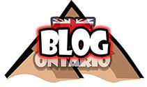 BritHikesOntario Blog Header