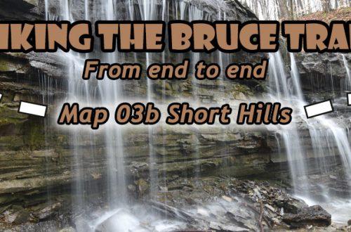 bruce trail short hills provincial park header brithikesontario