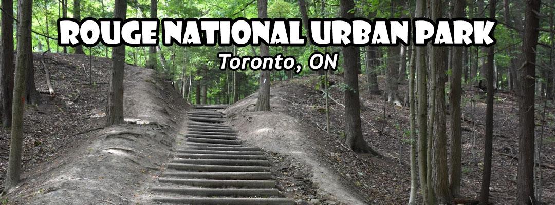 rouge national urban park header