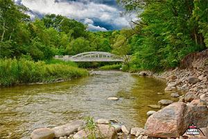 twyn rivers bridge